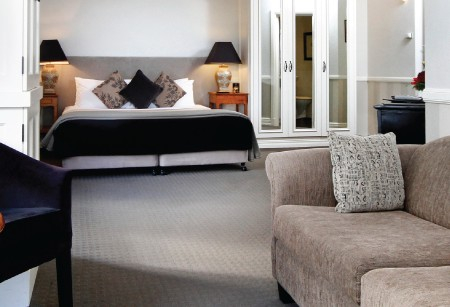 Echoes Hotel And Restaurant - Accommodation Ballina