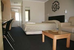 Queensgate Motel - Accommodation Ballina