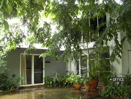Rum Jungle Bungalows - Accommodation Ballina