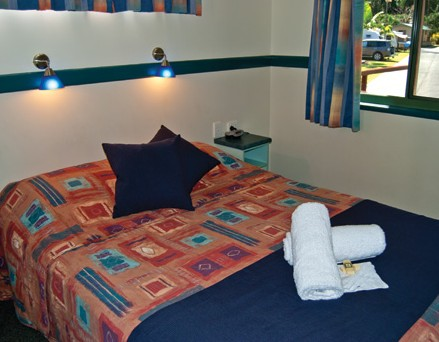 BIG4 Cairns Crystal Cascades Holiday Park - Accommodation Ballina