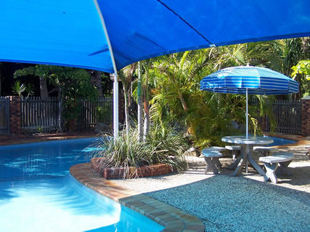 Palm Valley Motel and Holiday Units - Accommodation Ballina