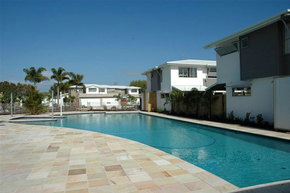 Coolum Villas - Accommodation Ballina