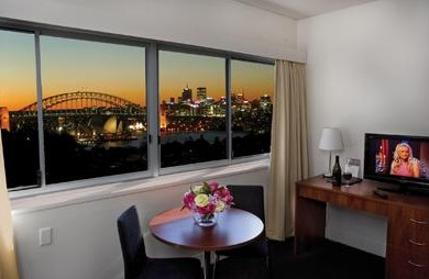 Macleay Serviced Apartment Hotel - Accommodation Ballina