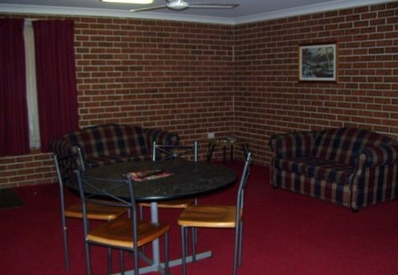 Matilda Motor Inn - Accommodation Ballina