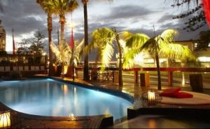 Komune Resorts And Beach Club - Accommodation Ballina