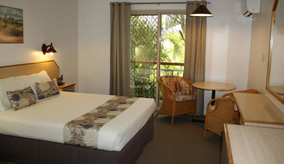 Colonial Village Motel - Accommodation Ballina