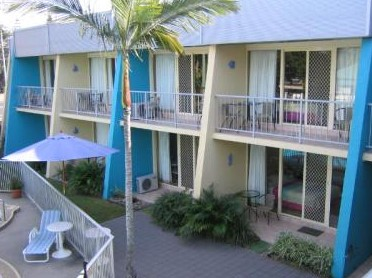 Yamba Sun Motel - Accommodation Ballina