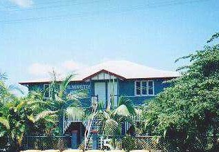 Ayr Backpackers/wilmington House - Accommodation Ballina