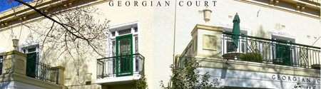 Georgian Court Bed and Breakfast - Accommodation Ballina