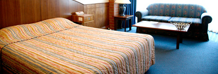 Arkaba Hotel Motel - Accommodation Ballina
