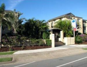 Bila Vista Holiday Apartments - Accommodation Ballina