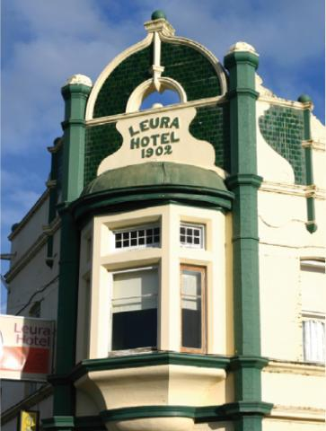 Leura Hotel - Accommodation Ballina