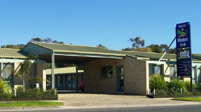 Anglesea Motor Inn - Accommodation Ballina
