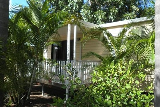 BIG4 Townsville Woodlands Holiday Park - Accommodation Ballina