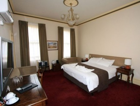Glenferrie Hotel - Accommodation Ballina