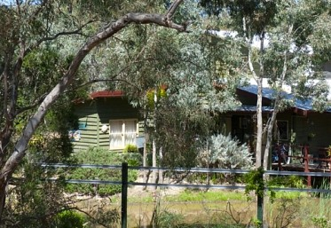 Emu Holiday Park - Accommodation Ballina