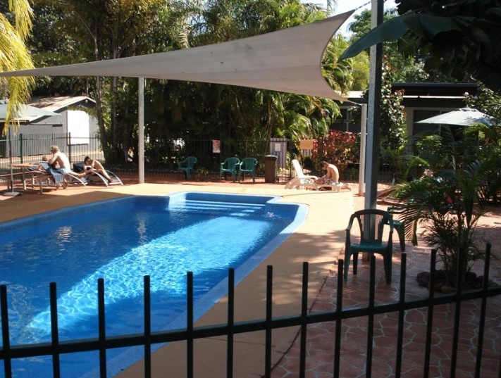 Shady Glen Tourist Park - Accommodation Ballina
