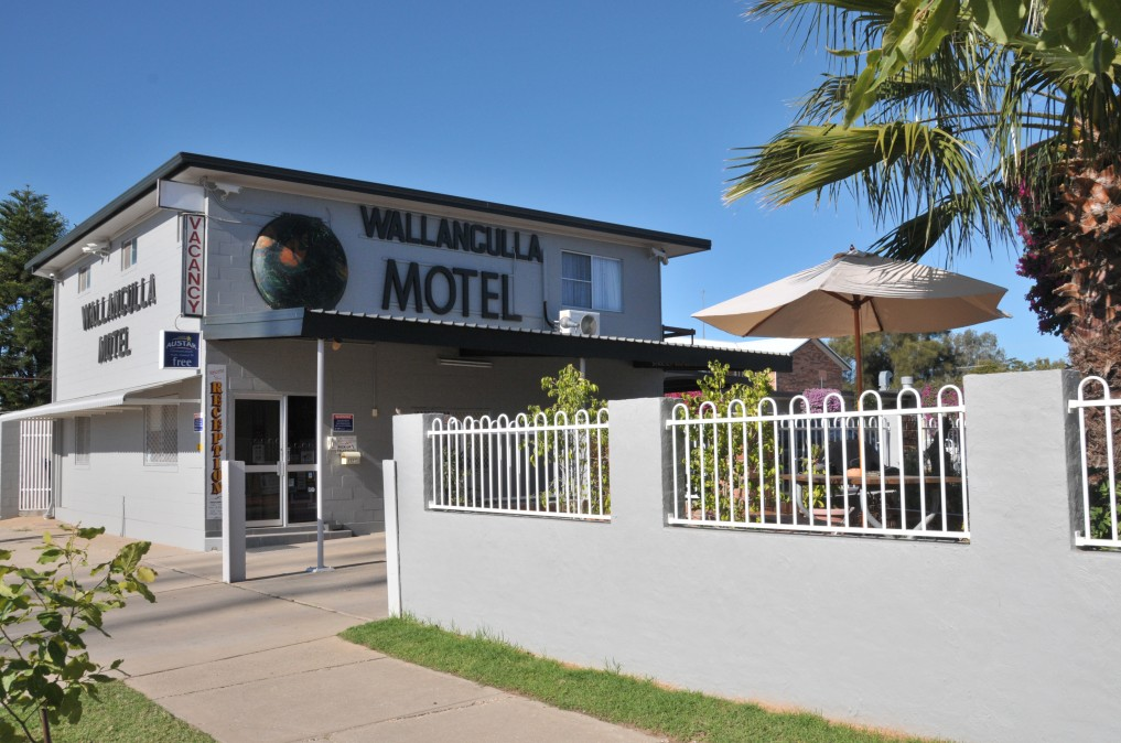 Wallangulla Motel - Accommodation Ballina