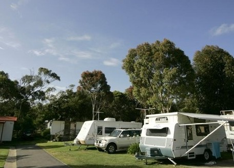 Big4 Anglesea Holiday Park - Accommodation Ballina