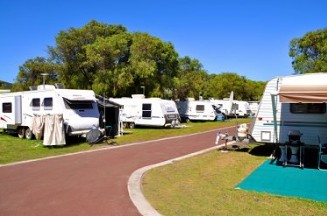 Emu Beach Holiday Park - Accommodation Ballina