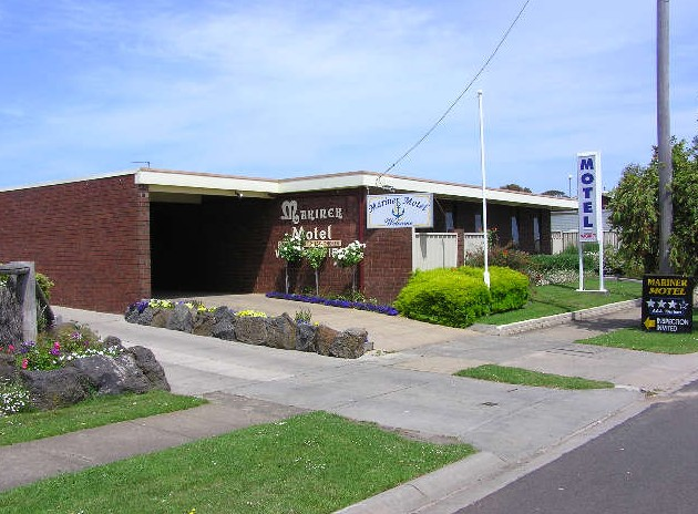 Mariner Motel - Accommodation Ballina