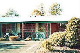 Collie Forest Motel - Accommodation Ballina