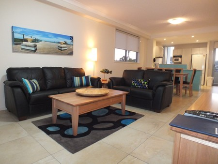 Pacific Marina Apartments - Accommodation Ballina