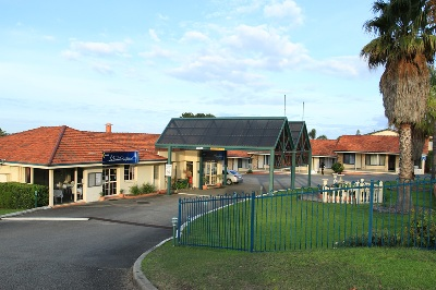 Sleepwell Motel - Accommodation Ballina