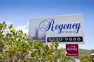 Regency On The Beach - Accommodation Ballina