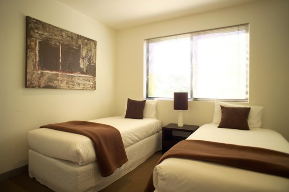 Quality Inn Colonial - Accommodation Ballina