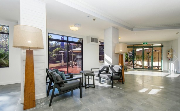 Alpha Hotel Canberra - Accommodation Ballina