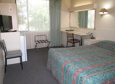 Acacia Motel - Accommodation Ballina