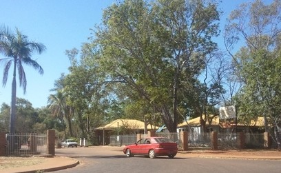 Outback Caravan Park - Accommodation Ballina
