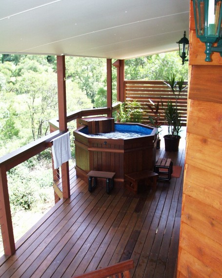 Sketches Mountain Resort - Accommodation Ballina