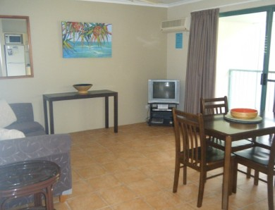Chez Noosa - Accommodation Ballina