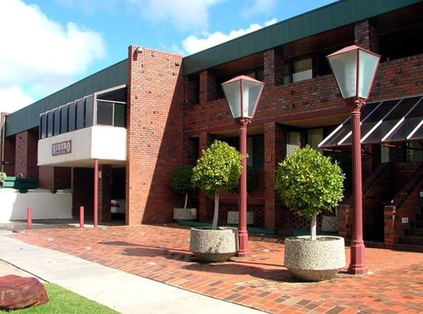 Nirebo Motel - Accommodation Ballina