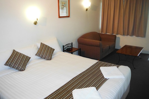 Coffs Harbour Pacific Palms Motel - Accommodation Ballina