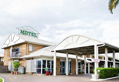Gympie Muster Inn - Accommodation Ballina