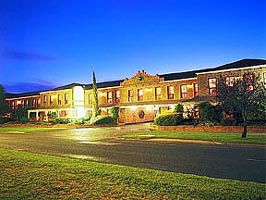 Mercure Port of Echuca - Accommodation Ballina