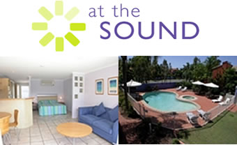 At The Sound - Accommodation Ballina
