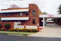 Aspley Pioneer Motel - Accommodation Ballina