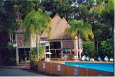 Sanctuary Resort Motor Inn - Accommodation Ballina