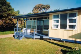 Eskavy Beach House - Accommodation Ballina