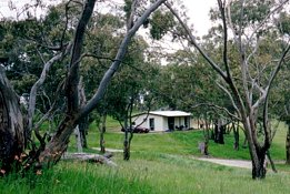 Clare Valley Cabins - Accommodation Ballina