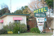 COHUNA MOTOR INN - Accommodation Ballina