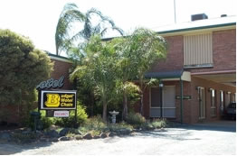 Rushworth Motel - Accommodation Ballina