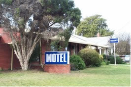 St Arnaud Country Road Inn - Accommodation Ballina