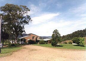 Valley View Homestead B And B - Accommodation Ballina