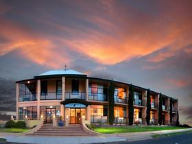 Kangaroo Island Seafront Resort - Accommodation Ballina