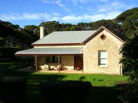 Dudley Villa - Accommodation Ballina